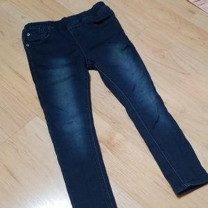 Like new pull on jeans